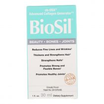 BioSil by Natural Factors, ch-OSA Advanced Collagen Generator, 30 ml