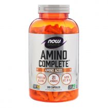 Now Foods, Sports, Amino Complete, 360 Kapseln