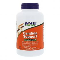 Now Foods, Candida Support, 180 vegetarische Kapseln