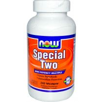 Now Foods, Special Two, Multi Vitamin, 240 vCaps
