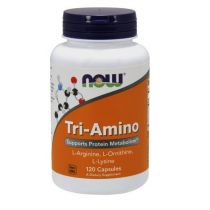 Now Foods, Tri-Amino