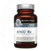 AHCC RX, 300 mg, 60 Softgels